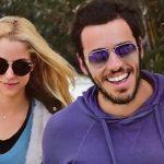 Δούκισσα Νομικού-Δημήτρης Θεοδωρίδης: Tο πρωτότυπο προσκλητήριο για τον γάμο τους