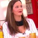 Η Ελιάνα Χρυσικοπούλου στέλνει το δικό της μήνυμα για το δημόσιο θηλασμό