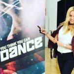 Νέα δεδομένα στο So you think you can dance