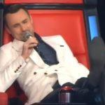 Ο Γιώργος Καπουτζίδης τρολάρει τους coaches του Voice με… τα τραγούδια τους