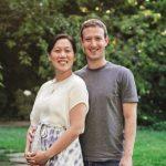 Ο Mark Zuckerberg θα γίνει δεύτερη φορά πατέρας