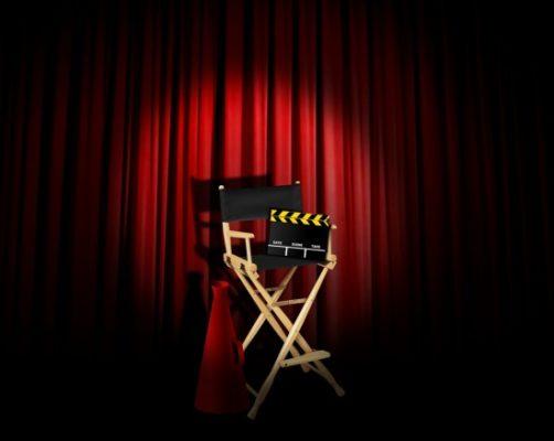 Ακρόαση  για άντρες ηθοποιούς