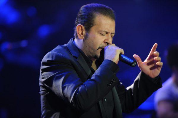 Χάρης Κωστόπουλος - Νέο Live Album!