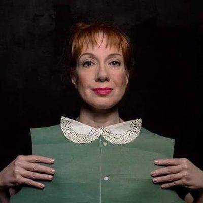 Το πράσινό μου το φουστανάκι, της Λένας Κιτσοπούλου