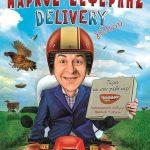 Delivery γέλιου σε όλη την Ελλάδα