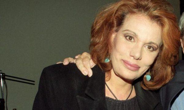 Εσπευσμένα στο νοσοκομείο μεταφέρθηκε η Μαίρη Χρονοπούλου