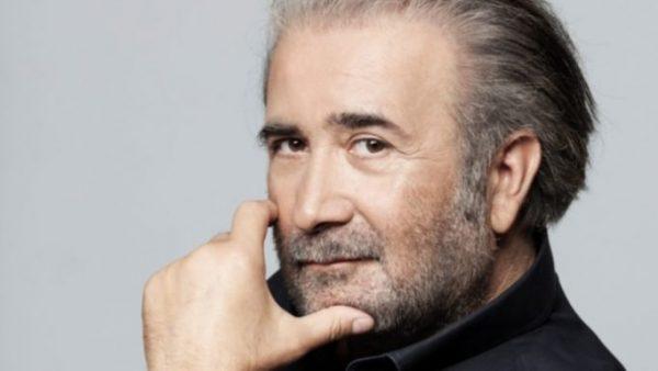Ο Λάκης Λαζόπουλος καλεσμένος του Νίκου Χατζηνικολάου στο «Ενώπιος Ενωπίω»