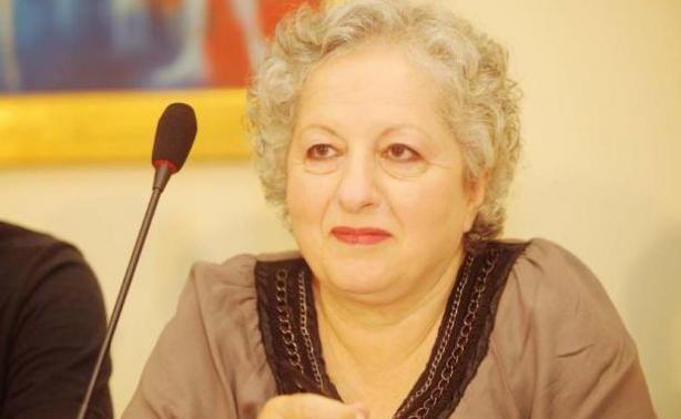 Η Ελένη Γερασιμίδου μιλά για τα δύσκολα παιδικά της χρόνια