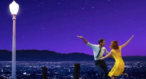 Ημέρα La La Land ανακήρυξε το Λος Αντζελες.