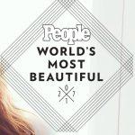 PEOPLE's World's Most Beautiful: Αυτή είναι η πιο όμορφη γυναίκα του κόσμου για το 2017!