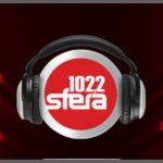 SFERA 102.2 – Νέο Πρόγραμμα