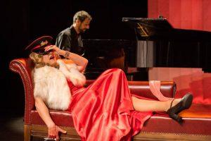 Απόψε: Lola Blau