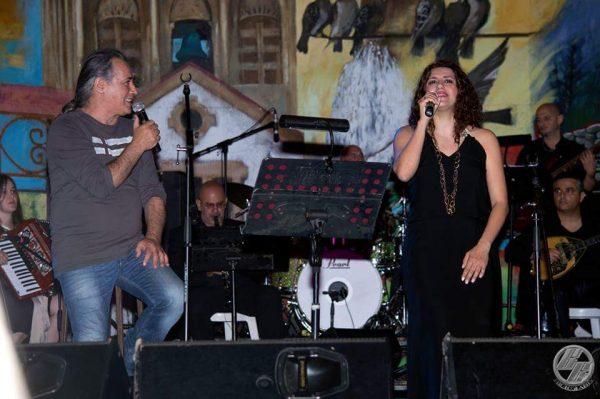 """""""Χόρεψε"""", Σοφία Παπάζογλου - Παντελής Θαλασσινός. Παγκόσμια ημέρα χορού"""