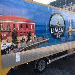 Χανιώτης «μετέφερε» το Παλιό Λιμάνι στη Φινλανδία