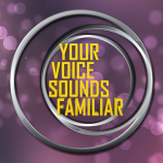 «Your Voice Sounds Familiar» – Η νέα ενότητα της εκπομπής «ΤΕΤ-Α-ΤΕΤ»