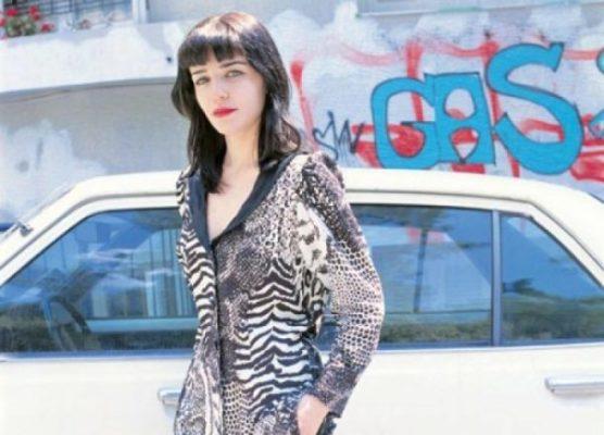 Στην Κρήτη η κηδεία της Μαίρης Τσώνη