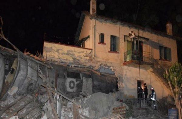 Τραγωδία έξω από την Θεσσαλονίκη