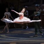 Ivan Vasiliev & Stars of the Russian Ballet