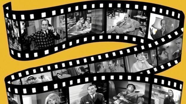 Αθάνατες ατάκες του ελληνικού κινηματογράφου που έχουμε αγαπήσει
