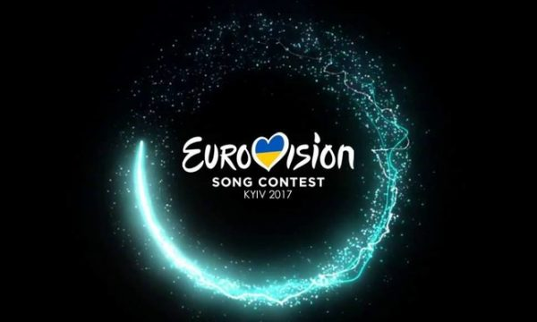 Οι παρουσιαστές της Eurovision 2017