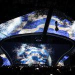 Eurovision 2017: Εντυπωσιακή η έναρξη του τελικού