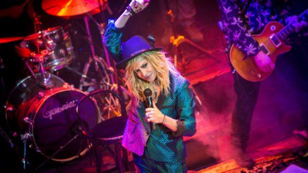 Άννα Βίσση: Το live album της στην πρώτη θέση των πωλήσεων μέσα σε 30 λεπτά