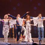 Eurovision 2017: Οι συντελεστές του Mamma Mia ευχήθηκαν καλή επιτυχία στην Demy και την Ελλάδα