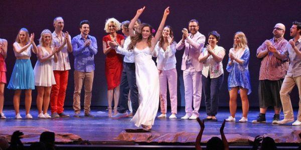 Το Gpop.gr στο Mamma Mia
