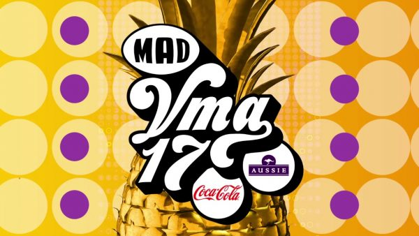 Σάρωσε η PANIK ENTERTAINMENT GROUP στα MAD VMA '17