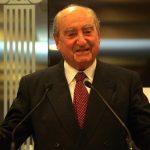 Επιθυμία της οικογένειας Μητσοτάκη να μην τελεστεί η κηδεία του δημοσία δαπάνη