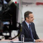Κυριάκος Μητσοτάκης: Η Ζωή Λάσκαρη προσωποποίησε μια ολόκληρη εποχή της ελληνικής κοινωνίας