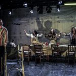 O Μουνής επιστρέφει… || Bob Theatre Festival 2017