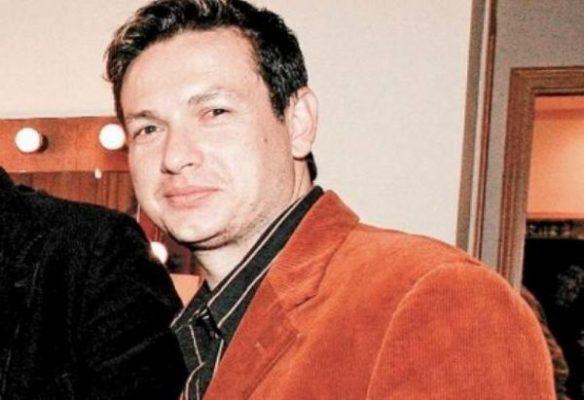 Για πρώτη φορά έγινε πατέρας ο Σταύρος Νικολαΐδης