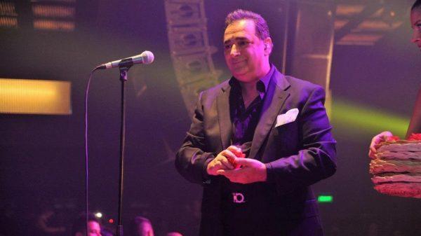 Βασίλης Καρράς: Η επιθυμία του για το σπίτι του τραγουδιστή