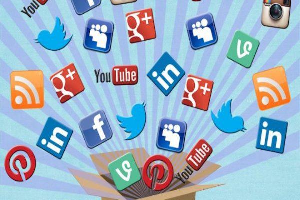 Πόσα ψέματα λέμε στα social media;