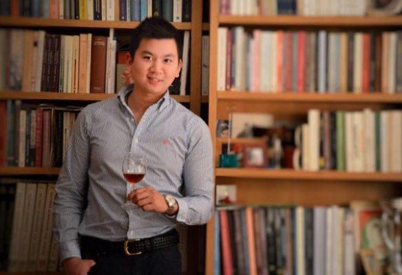 Ορέστης Τσάνγκ: Η αποκάλυψη για τον Γιώργο Αγγελόπουλο και ο τηλεοπτικός χρόνος