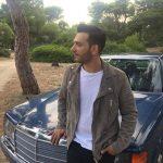 Χρήστος Κυπριανίδης | Το νέο καλοκαιρινό video clip για το «Ζήσε τ'ονειρο» μόλις κυκλοφόρησε