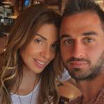 Ελένη Χατζίδου: Αποκαλύπτει γιατί έσβησε όλες τις φωτογραφίες με τον Άρη Σοϊλέδη από το Instagram