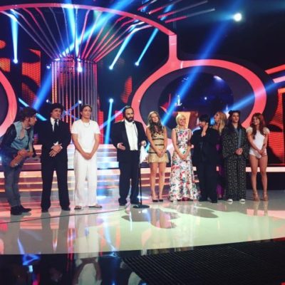 YFSF: Ο νικητής του 6ου live
