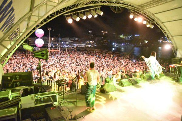 Matala Beach Festival 2017