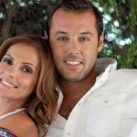 Παντρεύτηκε η Ελένη Καρποντίνη και ο Βασίλης Λιάτσος