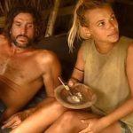 Ο Κώστας Κοκκινάκης συναντήθηκε με την Λάουρα Νάργες μετά την αποχώρηση του από το Survivor