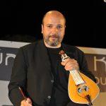 Ο Νίκος Ζωιδάκης στο φεστιβάλ Λιπάσματα – Φεστιβάλ στη θάλασσα