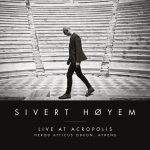 Live At Acropolis – Herod Atticus Odeon – Sivert Hoyem – Νew Album