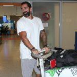 Ο Bo επέστρεψε στην Ελλάδα