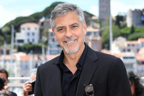 Ο Clooney εξασφαλίζει 1 δισεκατομμύριο για τα δίδυμα