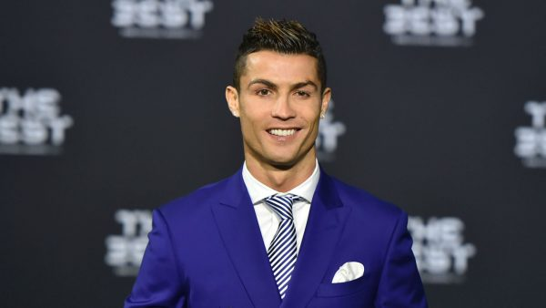 Ξανά μπαμπάς ο Christiano Ronaldo