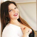 Δείτε την απίστευτη αλλαγή στα μαλλιά της Δανάης Μπάρκα