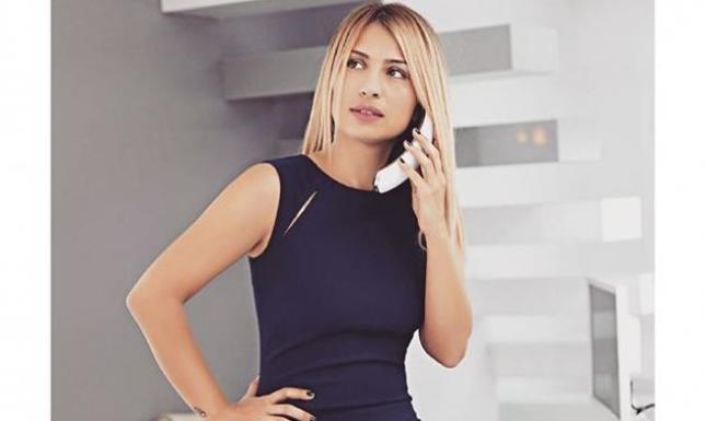 Μαρία Ηλιάκη: Η απρόοπτη συνάντηση που την αναστάτωσε κατά την διάρκεια της παραμονής της στη Ζυρίχη