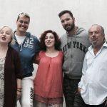 «Διακοπές στην Αθήνα» στο Από Κοινού θέατρο